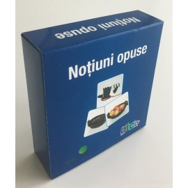 Notiuni opuse