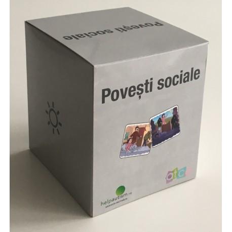 Povesti sociale