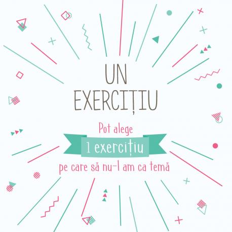 Un exercitiu