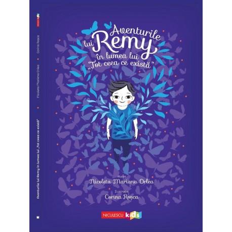 Aventurile lui Remy în lumea lui Tot ceea ce exista